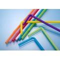 7mm Flexible Straw